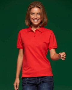 Ladies Polo-Shirt
