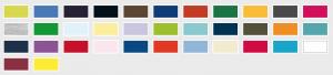14036 Farben