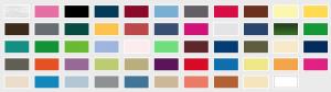 21027 Farben