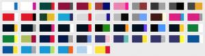 21070 Farben