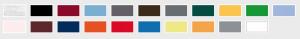 21577 Farben