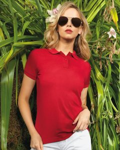 Damen Polo-Shirt