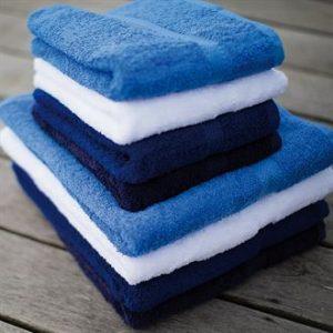 Handtücher einfach